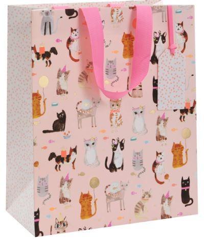 Katzen Bag large