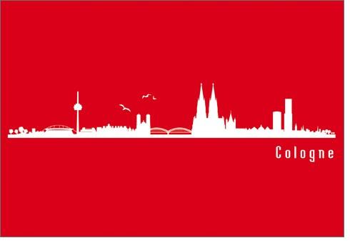 Umschlagk. Cologne