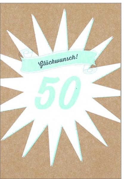 Umschlagk. pp 50