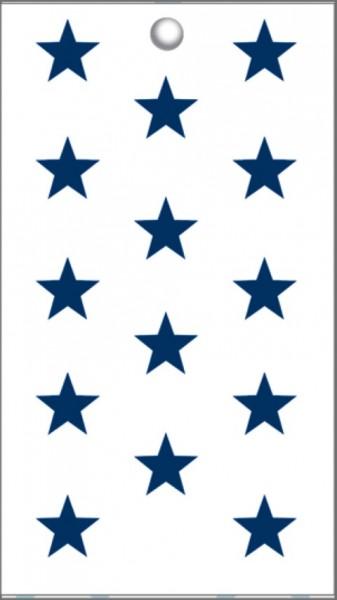 Tags Darkblue Stars