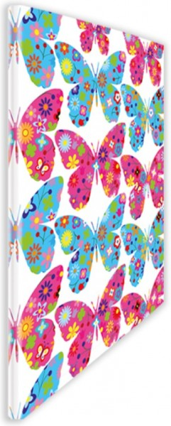 Schnellhefter Papillon