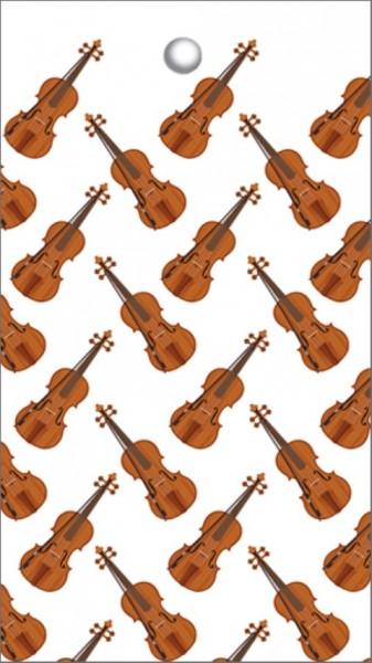 Tags Violine
