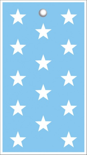 Tags Lightblue Stars