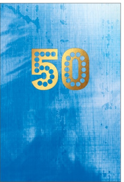 Umschlagk. LW 50