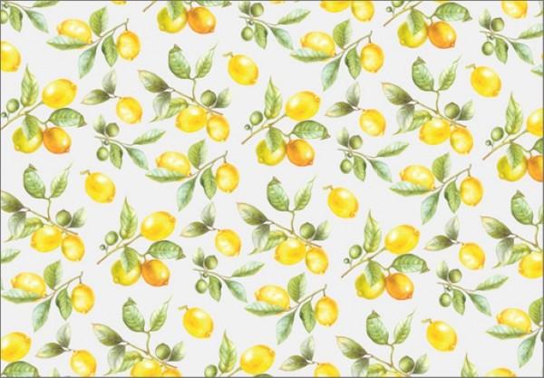 Lemontree 50x70