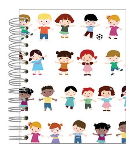 Buch 12x15 Kids