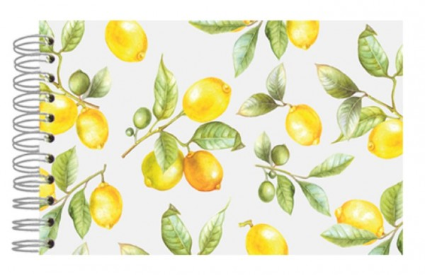 Fotoalbum 13x18 Lemon