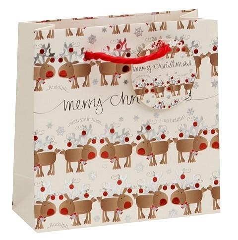 Rudolph Bag small