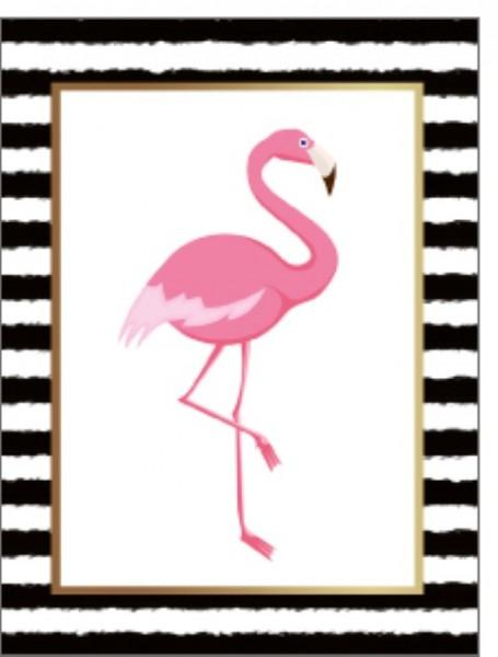Minik. Flamingo