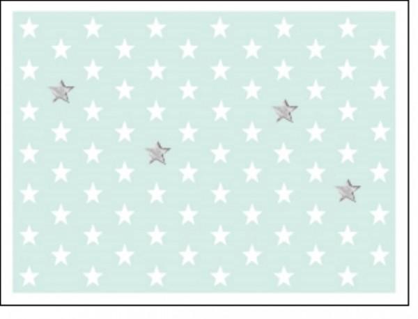 Minik. Mint Stars