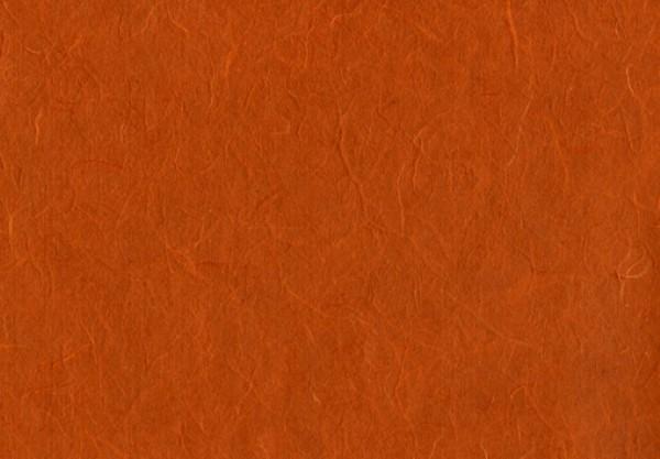 Naturseide orange93x63