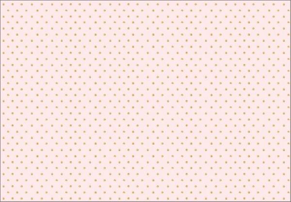 Pink Sparkling 50x70