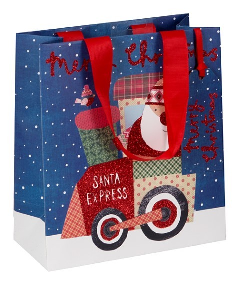 Santas Express Bag Medium