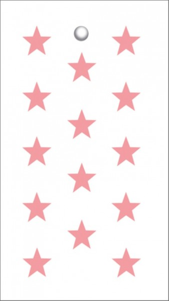 Tags Coral Stars