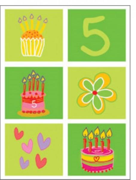 Minik. 5. Geburtstag