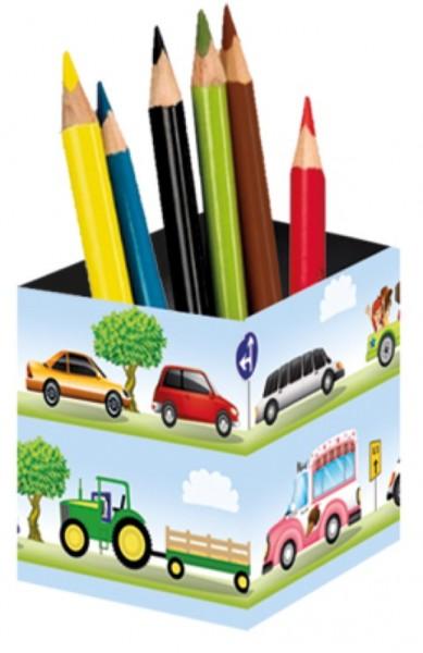 Stifteköcher Automobile