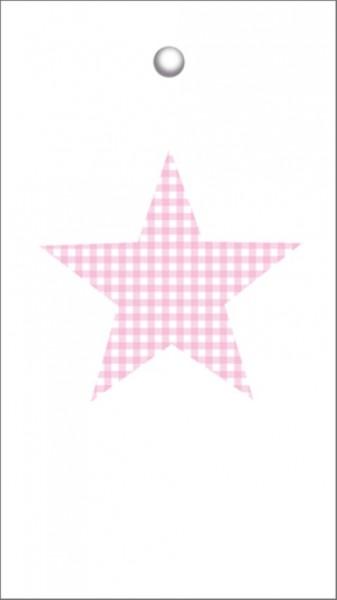 Tags Vichy Stern rosa