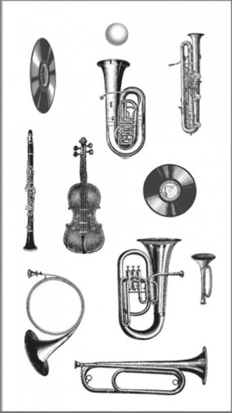 Tags Instrumente