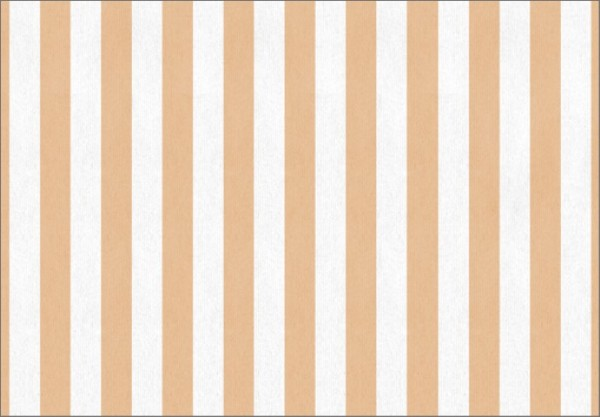 Shabby Streifen weiß 50x70