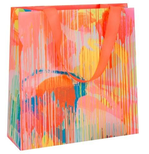 Neon Muster Bag medium