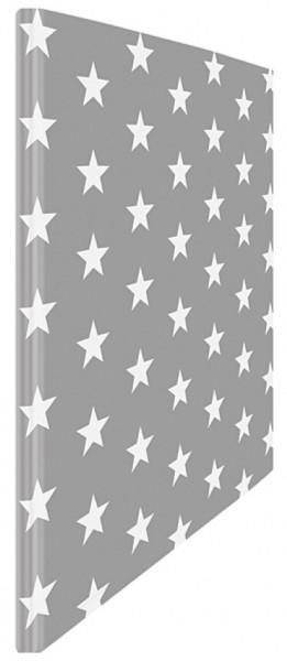 Schnellhefter Grey Stars