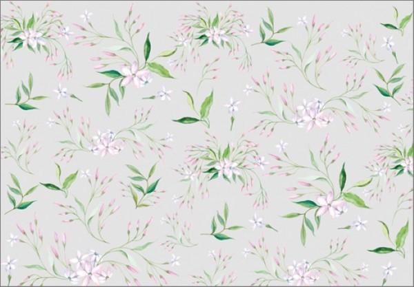 Jasminblüten 50x70