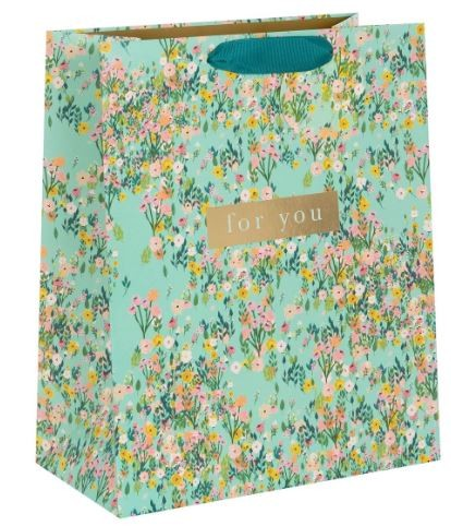 Schöner Garten Bag medium