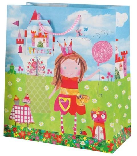 Kleine Prinzessin Bag large